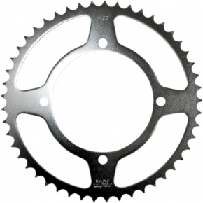 Sunstar Sprockets Rear Sprocket - 49-Tooth - Kawasaki