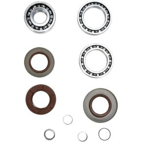 Moose Racing Rear Differential Bearing and Seal Kit - Polaris