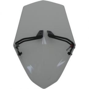 PUIG New Generation Windscreen - Clear - CB300F