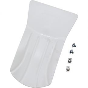 Acerbis Universal Link Guard - White