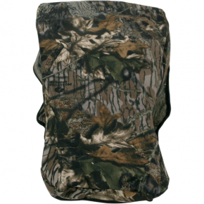 Moose Racing Seat Cover - Camo - Rancher