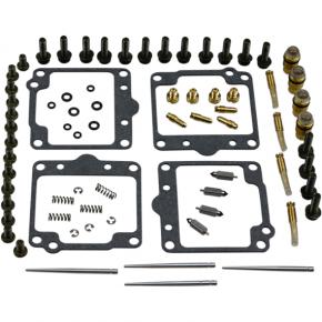 Parts Unlimited Carburetor Kit Kawasaki KZ10009