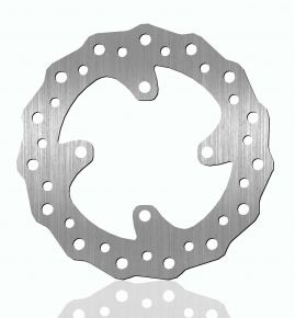 Bikemaster Brake Rotors for Offroad - Silver - 796X