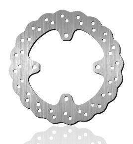Bikemaster Brake Rotors for Offroad - Silver - 799X