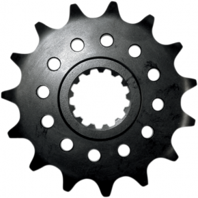 Sunstar Sprockets Counter-Shaft Sprocket - 16-Tooth - Kawasaki