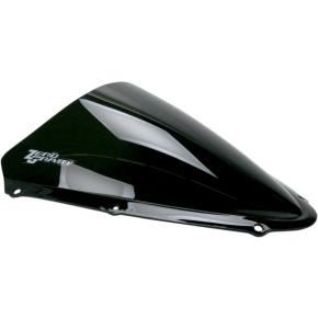 Zero Gravity SR Windscreen - Dark Smoke - GSXR 600/750