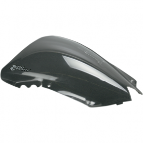 Zero Gravity SR Windscreen - Clear - YZF-R6 '08