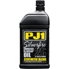 Smokeless Injector Oil - 1 L