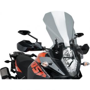 PUIG New Generation Windscreen - Smoke - KTM 1190