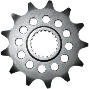 Sunstar Sprockets Counter-Shaft Sprocket - 14-Tooth - Kawasaki