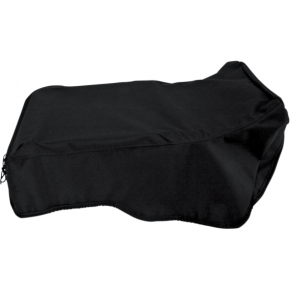 Moose Racing Seat Cover - Black - LTF500