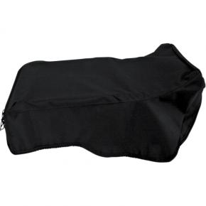 Moose Racing Seat Cover - Black - LTF500