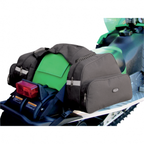 Saddlebag Luggage