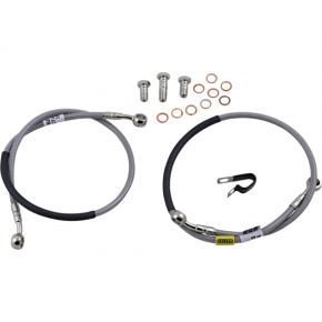 Galfer Braking Stainless Steel Brake Line FK003D623-2