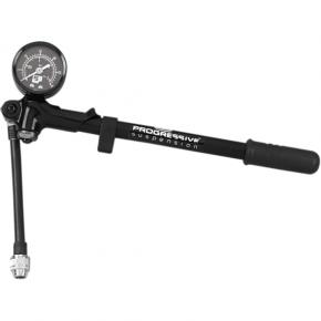 Progressive Suspension Gauge Mounted Pump 30lbs