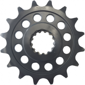 Sunstar Sprockets Counter-Shaft Sprocket - 16-Tooth - Honda