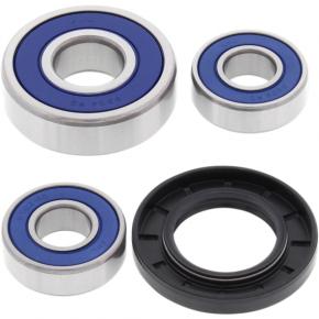 ALL BALLS Wheel Bearing - Kit - Rear - Yamaha