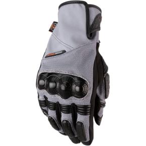 Moose Racing ADV1™ Air Gloves - Gray - 2XL