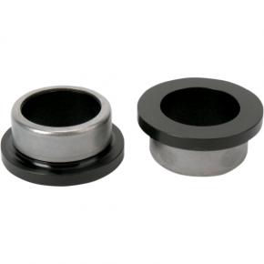 Moose Racing Wheel Spacer - Aluminum - Rear - KX/F