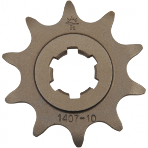 Counter Shaft Sprocket - 10-Tooth JTF1407.10