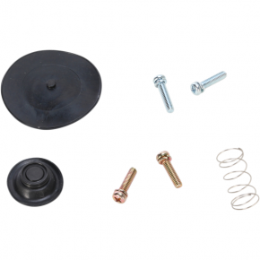 K and L Supply Petcock Rebuild Kit - Honda