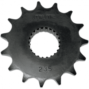 Sunstar Sprockets Counter Shaft Sprocket - 428 Chain - 15-Tooth