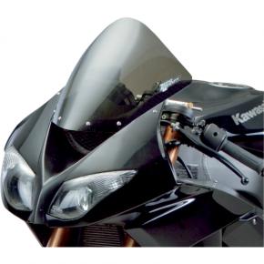 Zero Gravity Corsa Windscreen - Smoke - ZX6R/ZX10R
