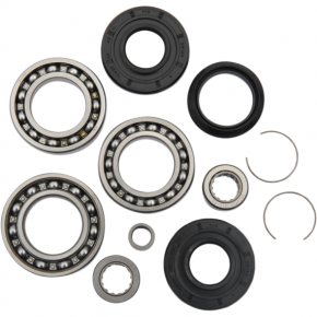 Moose Racing Front Differential Bearing and Seal Kit - TRX