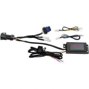 Kuryakyn Rear Signal - Splitter Modue - 4 Wire