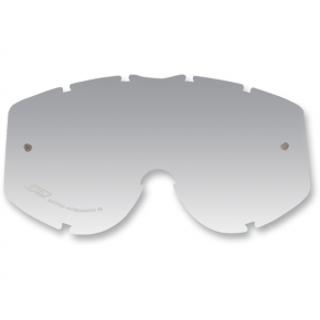 Goggle Lens - Clear