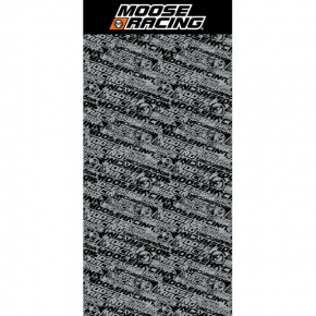 Moose Racing Slat Graphic 4'x8'
