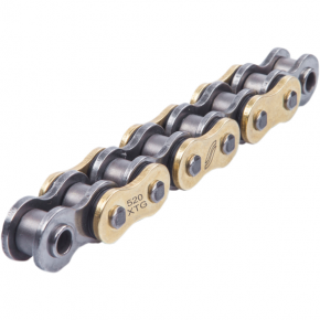 Sunstar Sprockets 520 XTG - Replacement Clip-Type Connecting Link