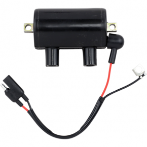 Parts Unlimited External Ignition Coil