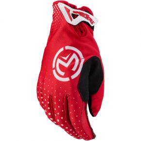 Moose Racing SX1™ Gloves - Red - Medium