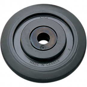 Parts Unlimited IDLER WHEEL 5 1/4 X 3/4