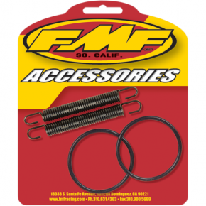 FMF RACING Spring and O-Ring Kit - CR250