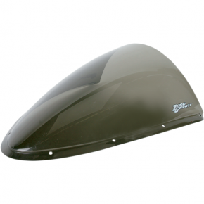 Zero Gravity Corsa Windscreen - Smoke - Ducati