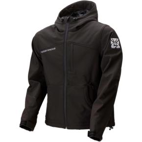 Moose Racing Agroid Jacket - Black - Large