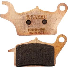 Galfer Braking HH Sintered Brake Pads - Z 125 Pro