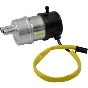 K and L Supply Fuel Pump Replacement Honda