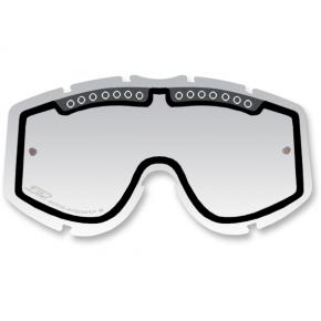 Goggle Lens - Light Sensitive - Dual