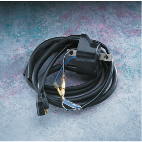Parts Unlimited Ignition Coil