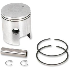 Parts Unlimited Piston Assembly - John Deere - +.020