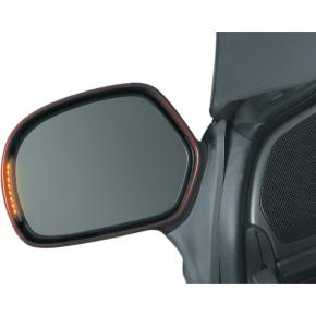 Kuryakyn LED Mirror Lights - GL 1800