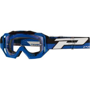 3200 Goggles - Blue - Light Sensitive