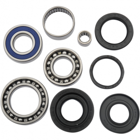 Moose Racing Rear Differential Bearing and Seal Kit - LTZ/LTF