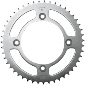 Sunstar Sprockets Rear Sprocket - 47-Tooth - Suzuki/Yamaha