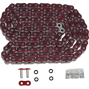Enuma Chain (EK) 530 ZVX3 - Sportbike Chain- 150 Links