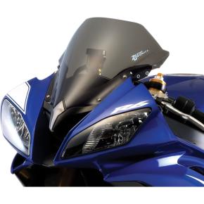 Zero Gravity Marc 1 Windscreen - Smoke - YZF-R6