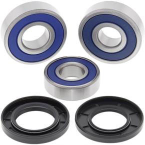 ALL BALLS Wheel Bearing - Kit - Rear